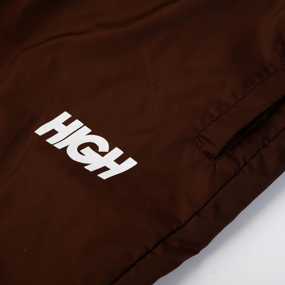 Warmup_Pants_Logo_Brown