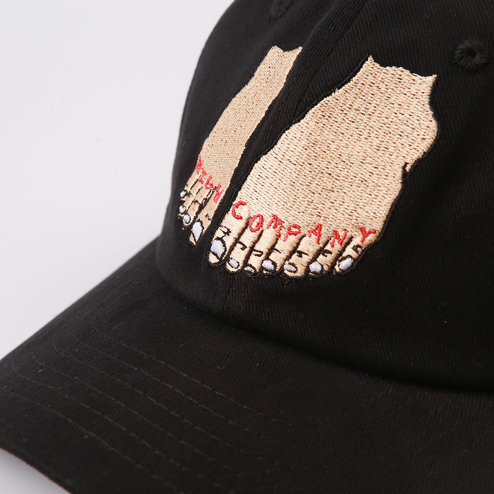 Polo_Hat_Foot_Black