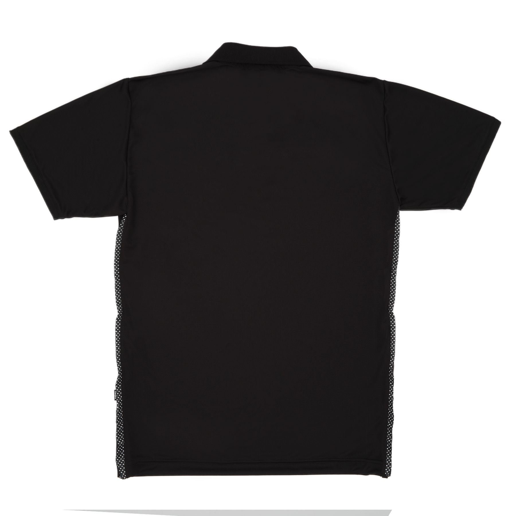 Dri_Fit_Polo_Logo_Black_Reflective