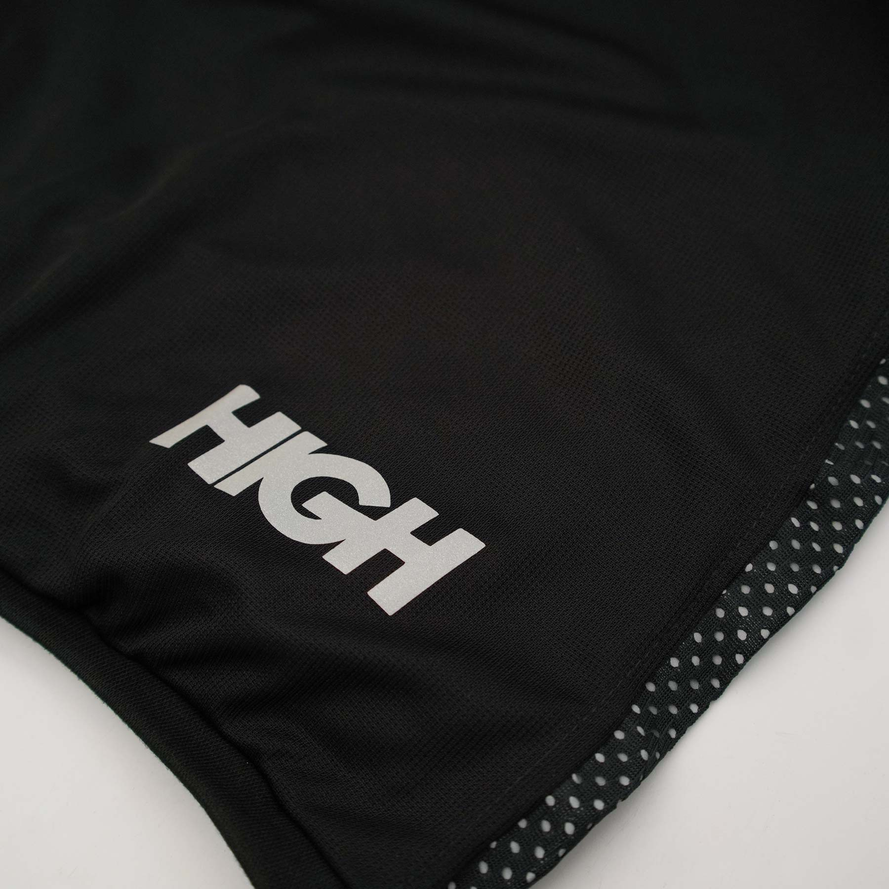Dri_Fit_Short_Logo_Black_Reflective