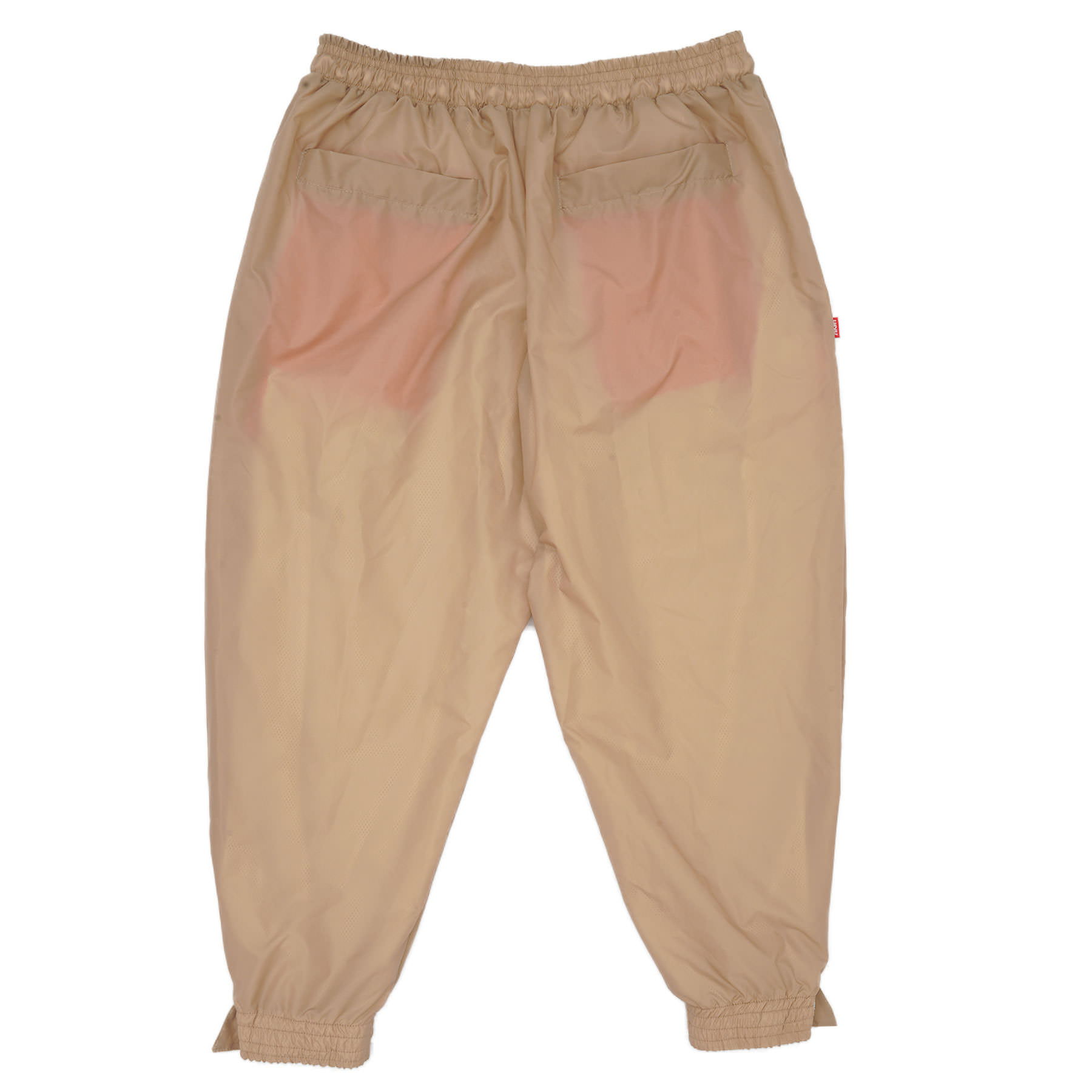 Lightweight_Track_Pants_Logo_Beige_Orange