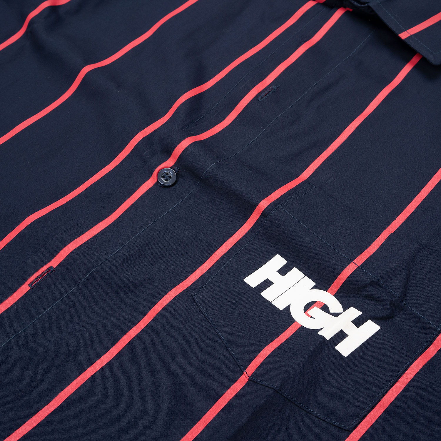ButtonUp_Stripes_Navy_Red