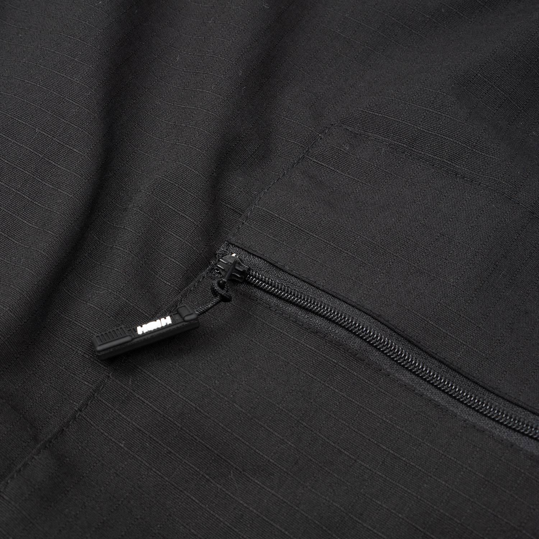 Ripstop_Cargo_Pants_Black