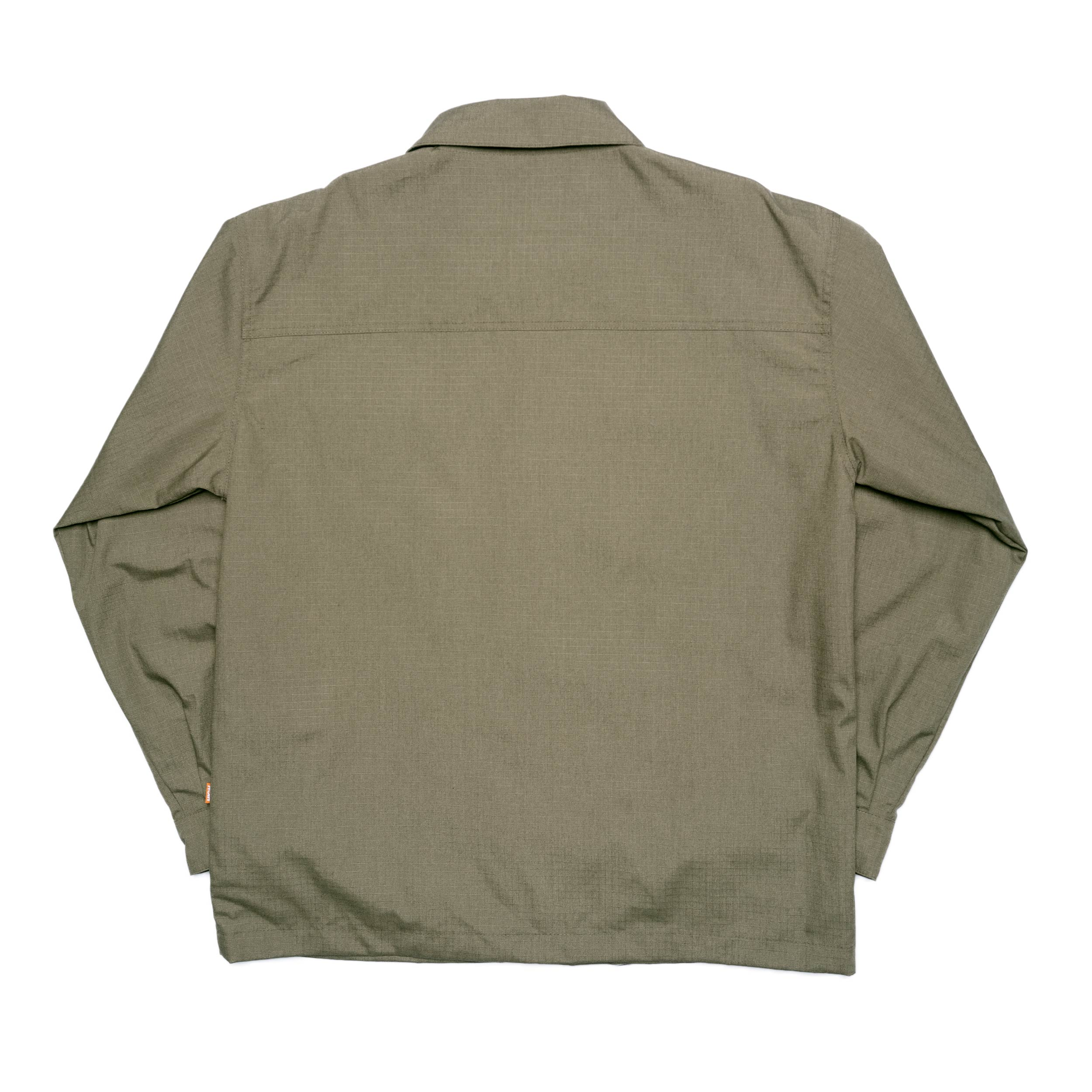 Ripstop_Jacket_Green