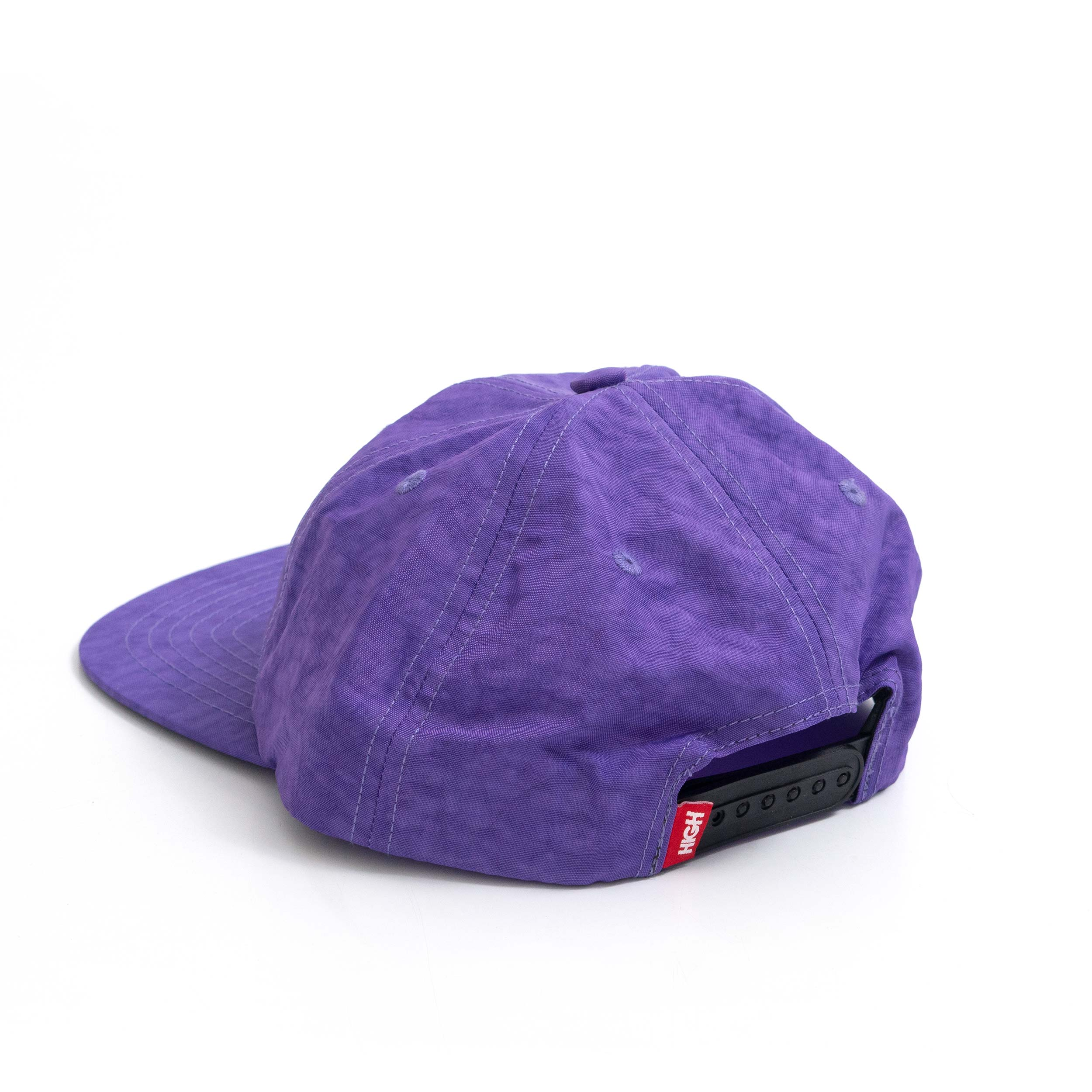 Washed_Nylon_6_Panel_Purple