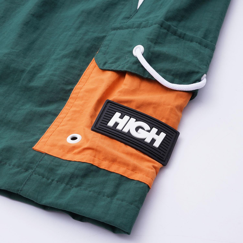 Cargo_Swim_Short_Green