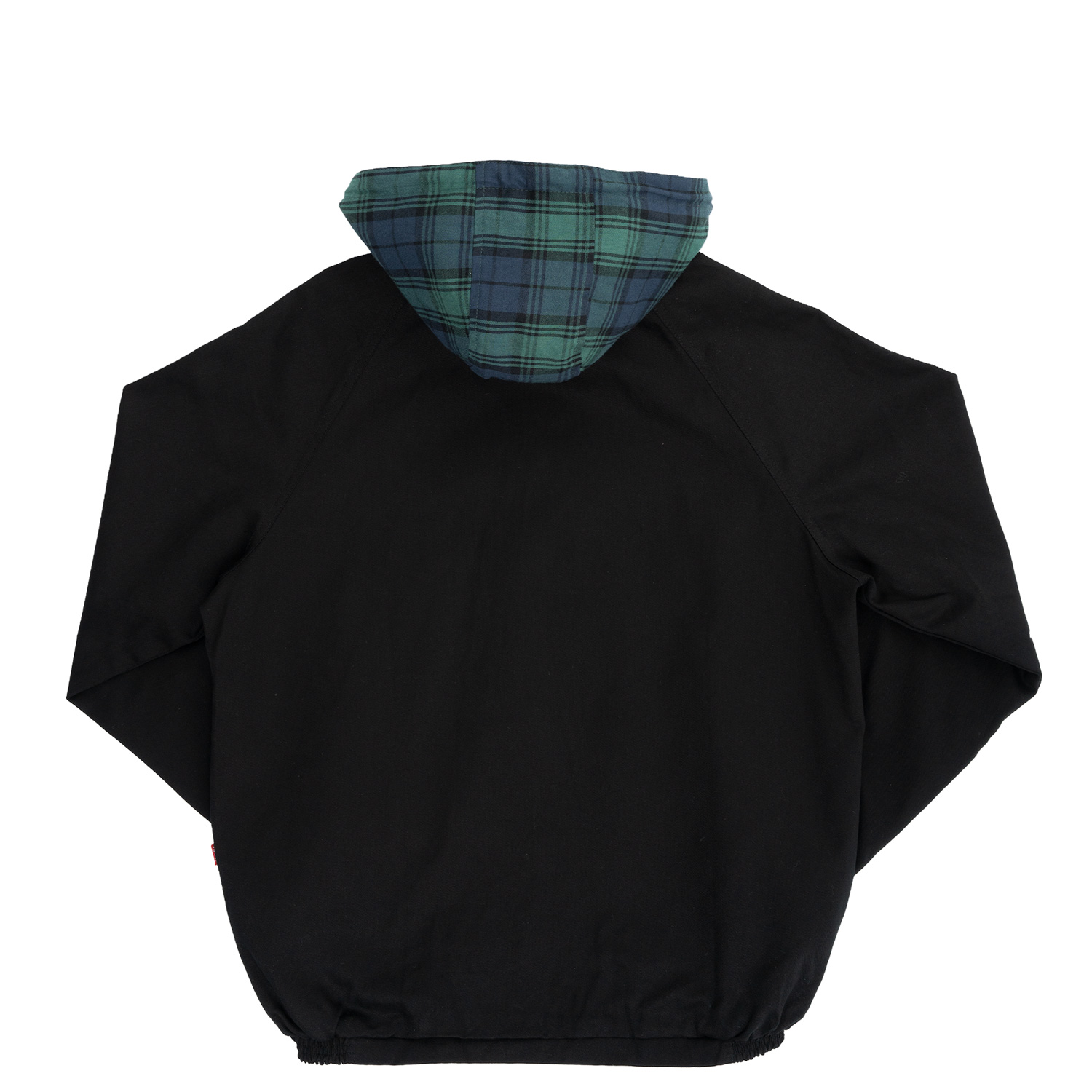 Harrington_Jacket_Compagnia_Black