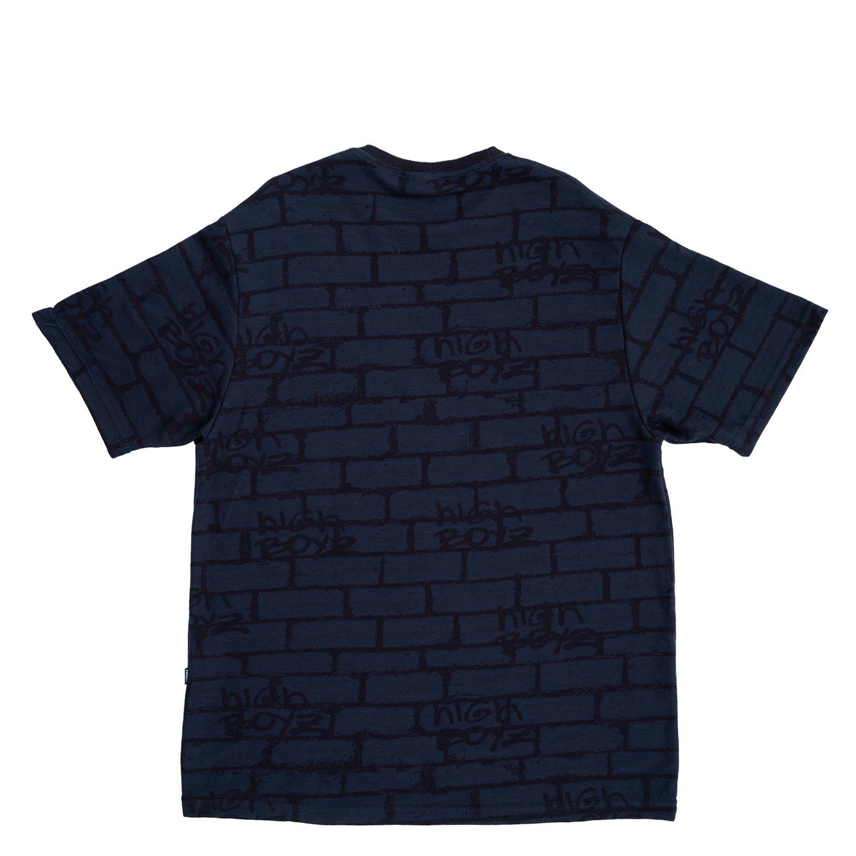 Jacquard_Tee_Bricks_Navy