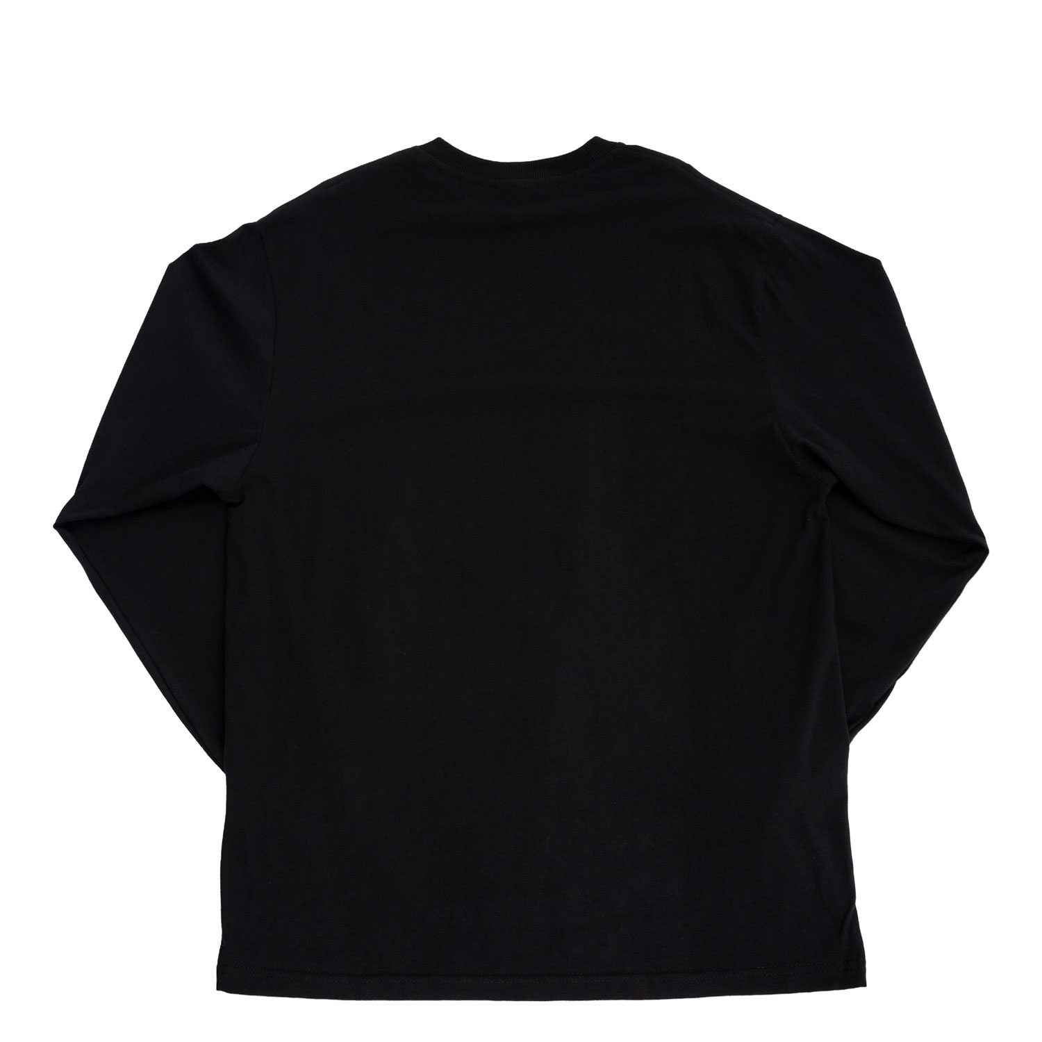 Longsleeve_Dunk_Black